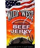 Wild West 100g Original Gourmet Beef Jerky