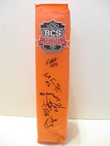 2013 Florida State Seminoles Team Autographed Signed Full Size 2014 BCS National... by Southwestconnection-Memorabilia