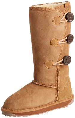 Emu Coombell Hi W10547, Damen Boots, Beige (Chestnut), EU 39 (UK 6) (US 8)