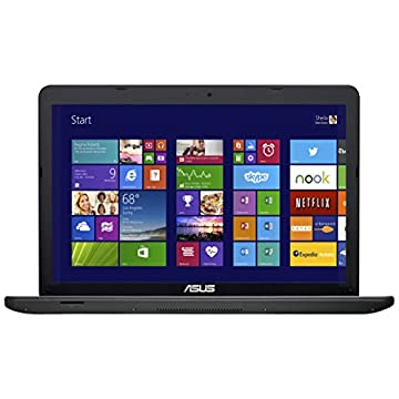 Asus X551MAV-EB01 Signature Edition Laptop with 15.6  Display, Intel Dual Core Celeron 2.16 Ghz, 4GB RAM and 500GB Hard Drive