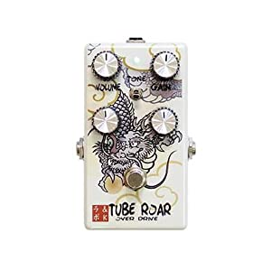 &K. Laboratory TUBE ROAR