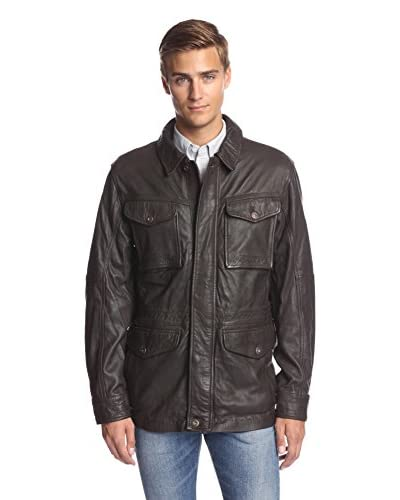 Timberland Men's Mount Major Field Jacket