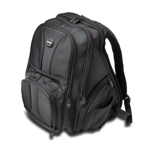 Kensington Contour™ Overnight Backpack – Laptop Bag Review