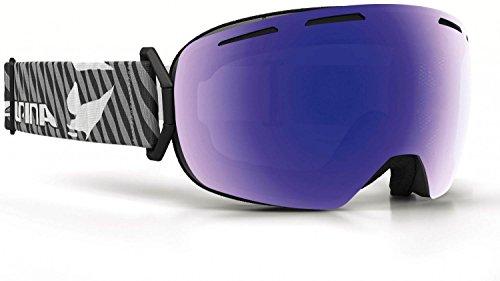 "ALPINA ""Granby QM"" Skibrille/Snowboardbrille, Modell 2014/15"