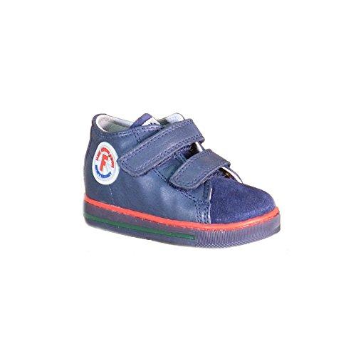 Naturino Falcotto 8390 Scarponcino Primi Passi Sneakers Blu A/I 2015 (19)