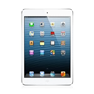 Apple iPad Mini 16GB Wi-Fi (White)