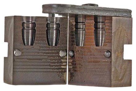 Lyman 2 Cavity # 225415 DC Mould 22 Cal. 55 Grains Rifle Bullet Mould (22cal Bullet Mold compare prices)