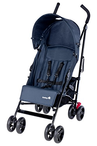 Safety 1st - Passeggino Slim, Full Blue, 11327670