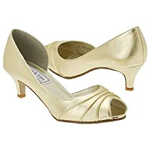 Touch Ups Women's Abby Pump