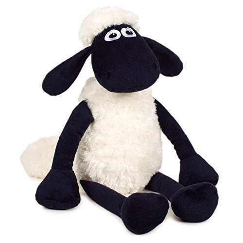SHAUN THE SHEEP Peluche 40cm ORIGINALE Vita Da Pecora