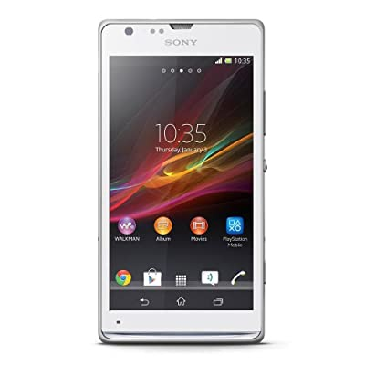 Sony Xperia SP C5302 (White)