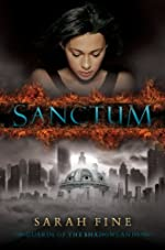 Sanctum (Guards of the Shadowlands)