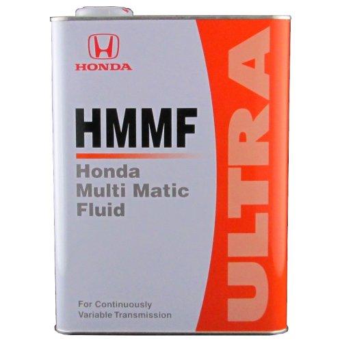 HONDA ホンダ純正 ULTRA ウルトラ HMMF 4L ホンダマルチマチックフルード 08260-99904 [HTRC3]