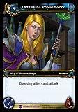 Lady Jaina Proudmoore – Heroes of Azeroth – Epic