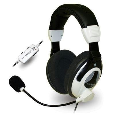 FG Ear Force X11 Headphones for Xbox 360 and PC