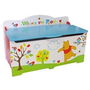 house coffre 224 jouets winnie l ourson fr b 233 b 233 s pu 233 riculture