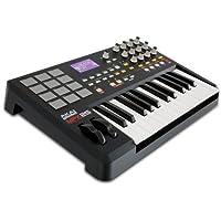 Akai Professional MPK25 25-Key USB MIDI Keyboard Controller
