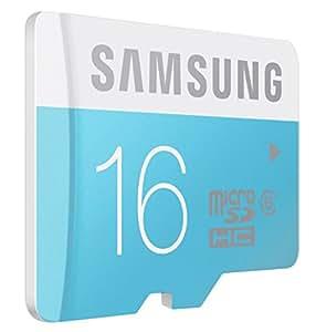 Samsung MB MS16D FLASH STORAGE 16GB Class 6