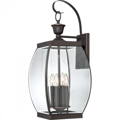 Quoizel OAS8411Z Oasis with Medici Bronze Finish Extra Large Wall Lantern (Quoizel Oasis compare prices)