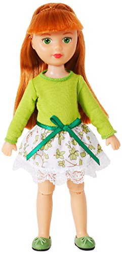 Madame Alexander Travel Friends Ireland Doll (Madame Red compare prices)