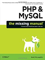 PHP & MySQL: The Missing Manual ebook download