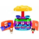 Fisher-Price Mr. Fluffy's Bakery Playset