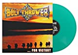 Bolt Thrower For Victory [VINYL]