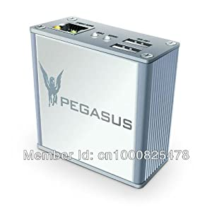 Pegasus Box with 18 Cables for Samsung