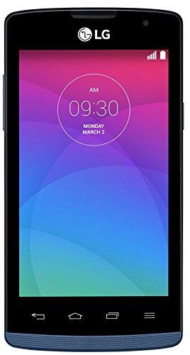 LG Joy Smartphone débloqué Android Bleu (import Allemagne)