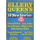 img - for Ellery Queen's Mystery Magazine July 1974 book / textbook / text book