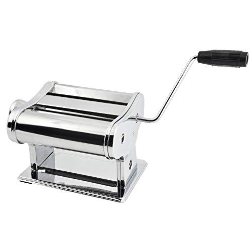 Unbekannt Pastamaschine m. 2 Walzen Metall