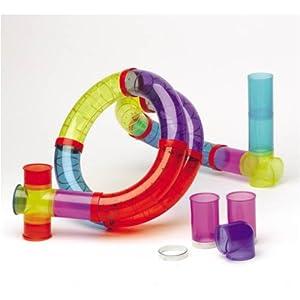 hamster tube