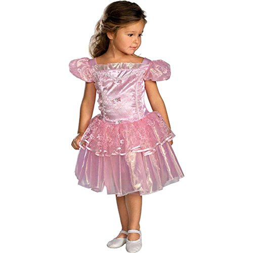 Cotton Candy Ballerina Toddler Costume - Toddler