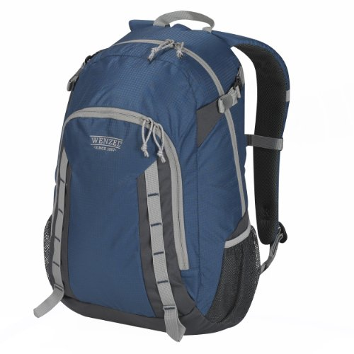 wenzel-daypacker-sac-a-dos-bleu-bleu-marine-25-l