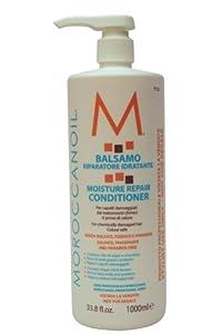 Moroccan Oil Moisture Repair Conditioner, 33.8 Ounce