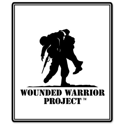 wounded warrior project decal Find great deals on ebay for wounded warrior project decal and wounded warrior project sticker shop with confidence.
