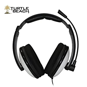 Ear Force XL1 Gaming Headset and Amplified Stereo Sound