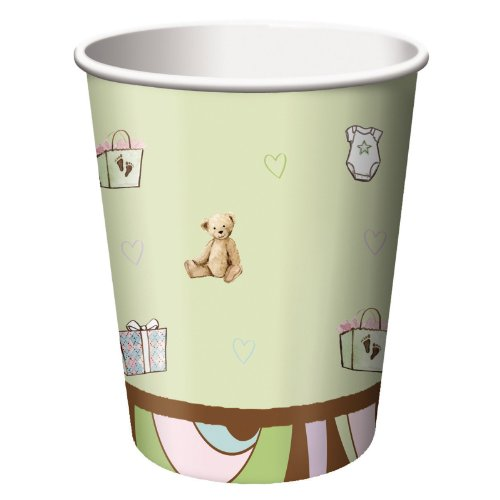Parenthood 9 oz. Paper Cups
