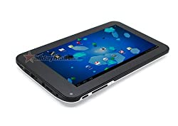 WM8850 7 inch Capacitive Touchscreen Android 4.0 Tablet PC with Front Camera, WIFI, HDMI