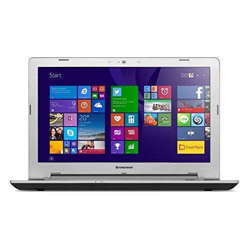 Lenovo Z51-70 80K60002IN 15.6-inch Laptop (Core i7-5500U/8GB/1TB/Win 8.1/4GB Graphics), Black