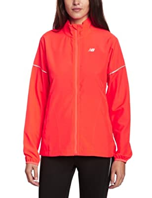 Balance Women's Sequence Full Zip Jacket by NBSL4