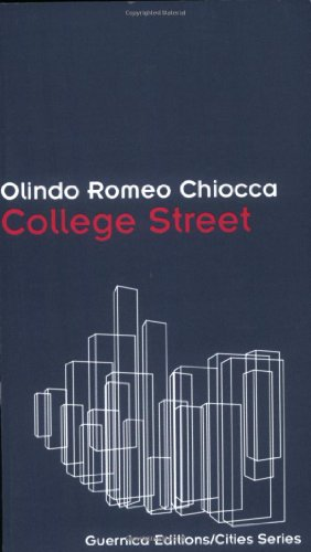 College Street (City, No. 3) (City Series 3)