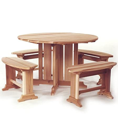 Cedar patio furniture home decor and furniture deals for Outdoor furniture deals