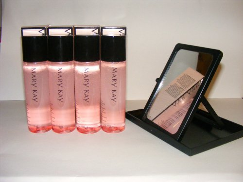 Mary kay makeup remover