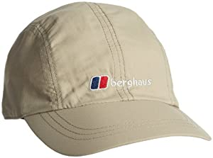 Berghaus Distance Cap - Walnut, Small/Medium