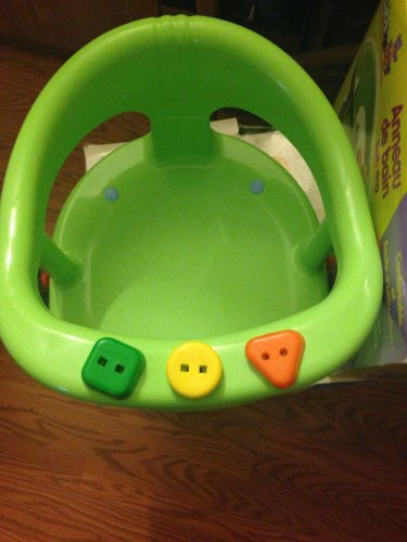 Bath Rings For Babies
