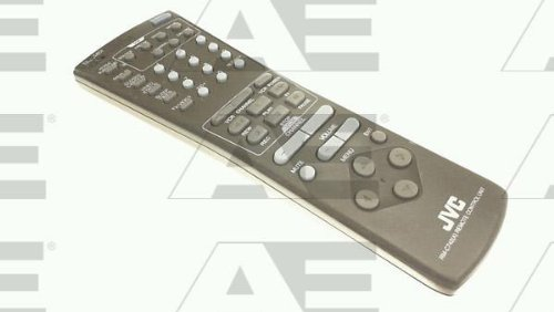 Jvc Oem Original Part: Rm-C742(A)-Sa Tv Remote Control