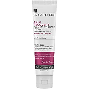 Paula's Choice SKIN RECOVERY for Dry and Sensitive Skin