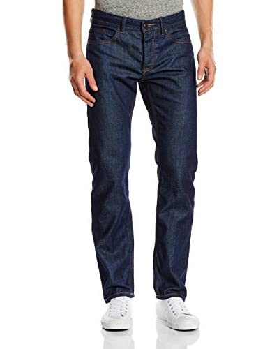 Springfield Jeans D Jun B-Rectoco Straight  [Blu Navy]
