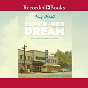Lunch-Box Dream Audiobook